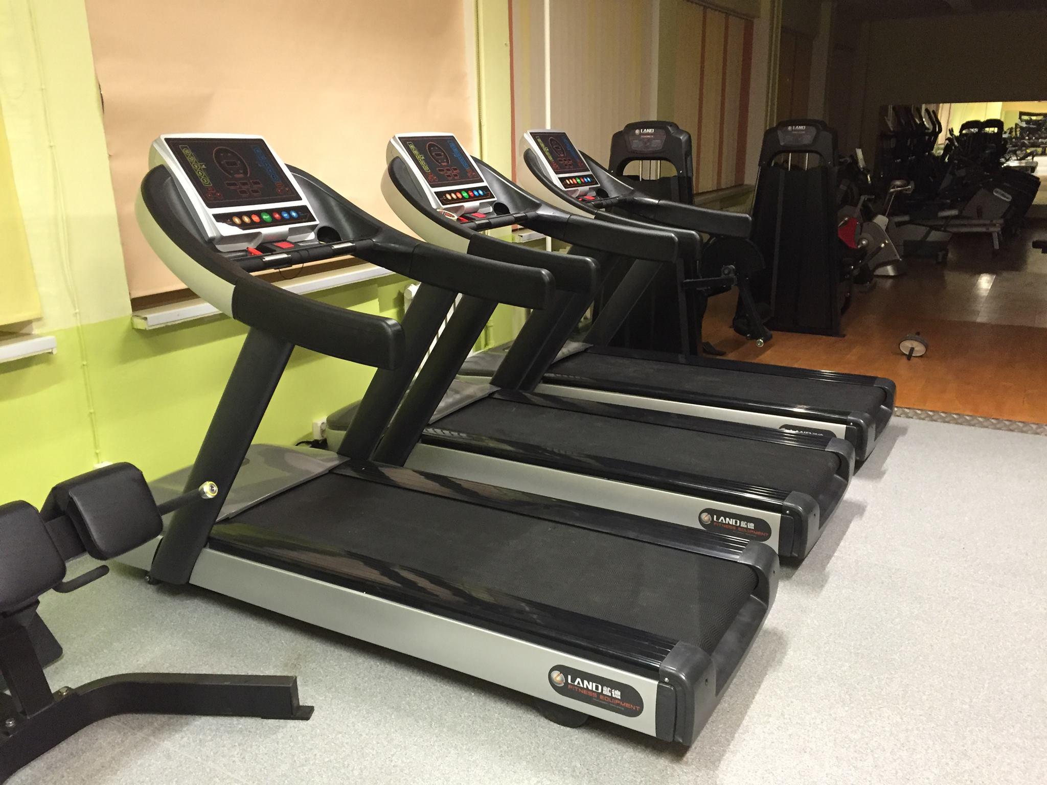 df12e278248 1 Jooksulint Land Fitness LDT-1800B